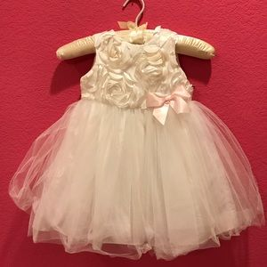 Gorgeous baby girl boutique dress
